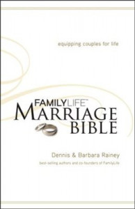 0718020448 | NKJV Familylife Marriage Bible Hardcover