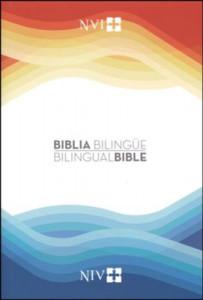 0829767932 | Span-NVI/NIV Bilingual Bible Comfort Print Hardcover