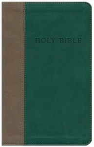 1619706806   KJV Personal Size Giant Print Reference Bible
