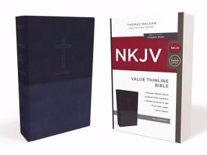 0718074467   NKJV Thinline Bible