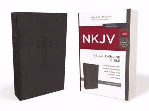 0718075420 | NKJV Thinline Bible