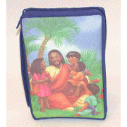 0529115123 | Bible Cover Children Of Color