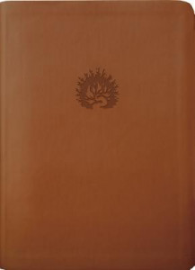 1567694446 | ESV Reformation Study Bible Condensed Edition Light Brown LeatherLike