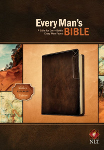 1414381077 | NLT Every Man's Bible Explorer Edition
