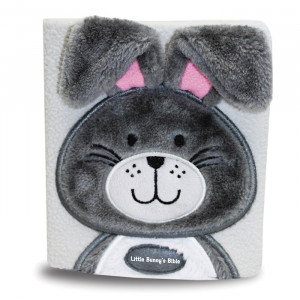031074444X   Little Bunny's Bible