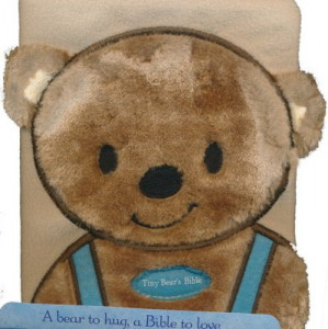031074816X | Tiny Bears Bible
