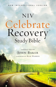 0310445175 | NIV Celebrate Recovery Bible Softcover