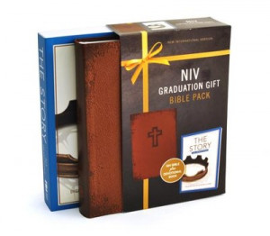NIV Graduation Kit for Grads