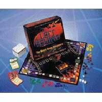 5900241602 | Left Behind: The Movie Board Game