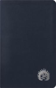 1567699960 | ESV Reformation Study Bible Condensed Edition Navy LeatherLike