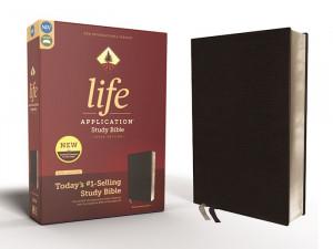 0310452775 | NIV Life Application Study Bible Third Edition