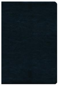 1619704854   ESV Fire Bible, Genuine leather Black