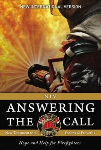 031044893X | NIV Answering The Call New Testament with Psalms And Proverbs Softcover
