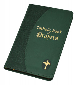 0899429246 | Catholic Book Of Prayers