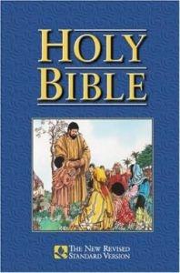 1565635507 | NRSV Children's Bible Hardcover
