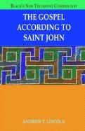 1565634012 | The Gospel According to St. John