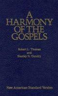 006063524X | NASB A Harmony of the Gospels