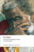 0199535949 | KJV Bible Oxford World's Classics