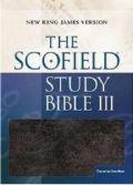 0195275381 | Njkv Scofield Study Bible III