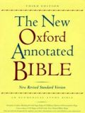 0195284879 | New Oxford Annotated Bible
