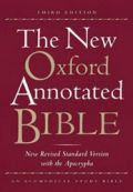0195284933 | New Oxford Annotated Bible