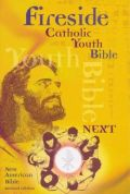 1556654596 | NABRE Fireside Catholic Youth Bible NEXT Edition Hardcover