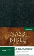 0310919126 | NASB Giant Print Reference Bible