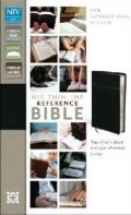 0310436257 | NIV Thinline Reference Bible