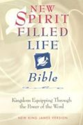 0718006178 | New Spirit-Filled Life Bible