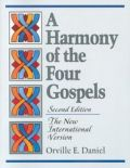 080105642X | NIV A Harmony of the Four Gospels