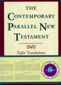 0195281365 | Contemporary Parallel New Testament 7 Translations Hardcover
