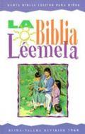 1558192867 | Biblia Leemela Para Ninos (Read-To-Me Bible) (Multi-Colored)