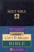 1565634616 | Gift & Award Bible