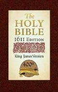 1565638085 | KJV 1611 Edition Bible