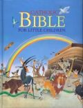 0899429971 | Catholic Bible for Little Children