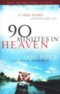 0800759494 |  90 Minutes in Heaven: A True Story of Death & Life