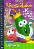0012220728 | DVD Veggie Tales King George & The Ducky