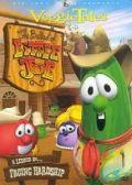 3901007806 | DVD Veggie Tales Ballad Of Little Joe
