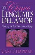 1560636807   Cinco Lenguajes del Amor / Five Languages of Love