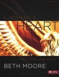 1415855811 | A Woman's Heart: God's Dwelling Place (Revised)