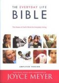 0446578274 | Amplified Everyday Life Bible