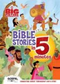 1433684721 | Big Picture Interactive Bible Stories In 5 Minutes