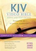 1598567136 | KJV Complete Bible on DVD