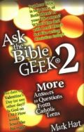 0867167661 | Ask the Bible Geek 2: More Answers to Questions from Catholic Teens