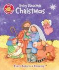 0784723745 | Baby Blessings Christmas