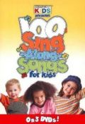 084418053599 | DVD 100 Singalong Songs For Kids (3 DVD)