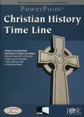 1596364092 | SW-Christian History Time Line PowerPoint