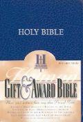 0879814616 | KJV Gift & Award Bible