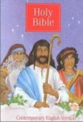 1585160768 | CEV Your Young Christians First Bible