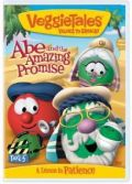 883094 | DVD-Veggie Tales: Abe And The Amazing Promise